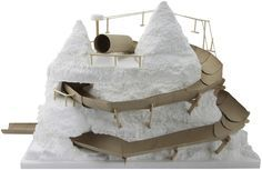 toilet paper rollercoaster - Google Search
