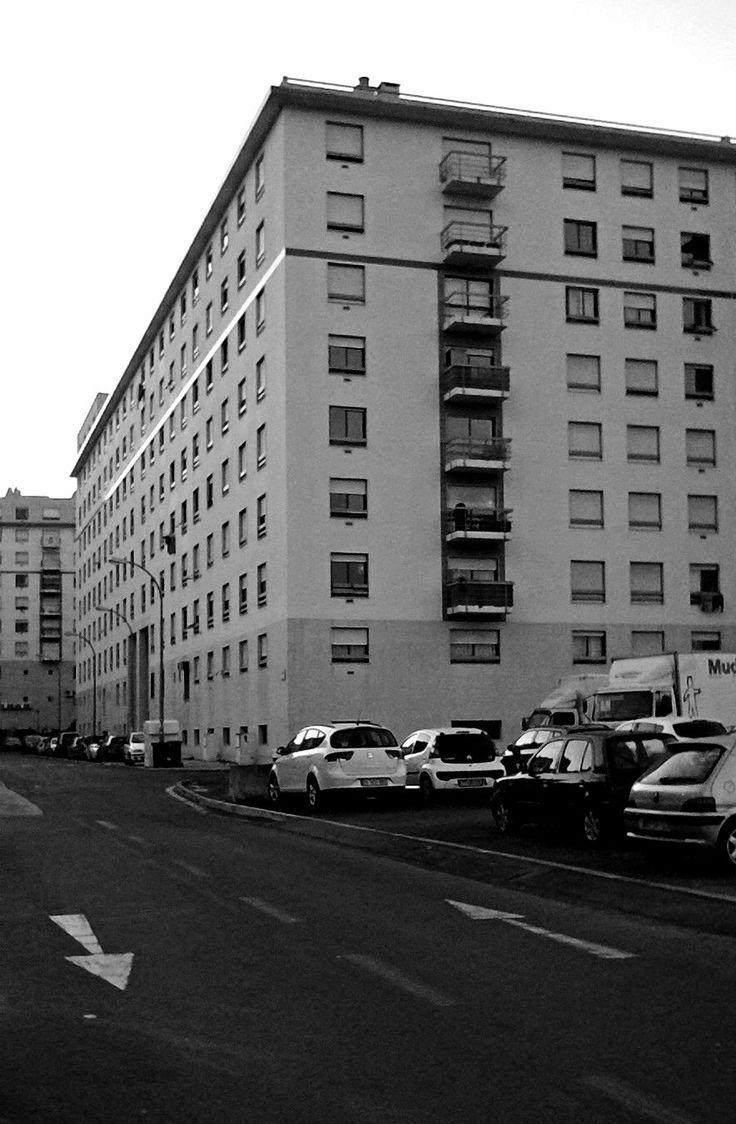 Olivais, Lisboa. Photo by João Vidal de Sousa.