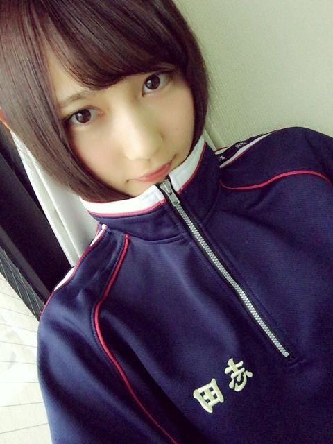 欅坂46 志田愛佳 Keyakizaka46 Shida Manaka