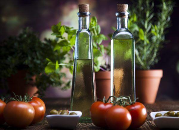 Scopri la #dieta mediterranea