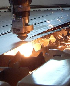 metal üretimi