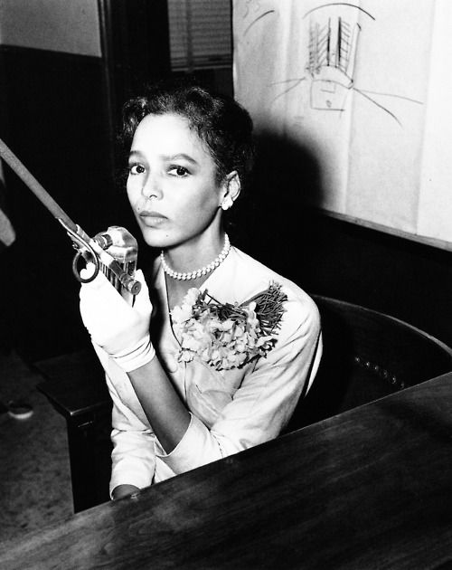 Scandals of Classic Hollywood: Dorothy Dandridge vs. The World | The Hairpin