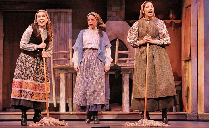Fiddler On The Roof Costumes Google Search Fiddler On The Roof Roof Dormer Roof