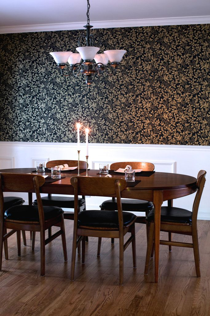 17 best images about rifle paper co for hygge west on for Queen anne dining room