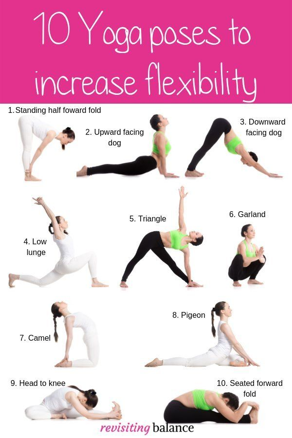Yoga Poses To Do In Bed In The Morning 635119 Yoga Inspiration Yogainspiration Allow Your B Yoga For Flexibility Flexibility Workout Beginner Yoga Workout