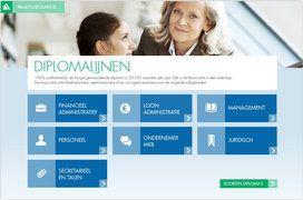 Webshop Associatie voor examinering