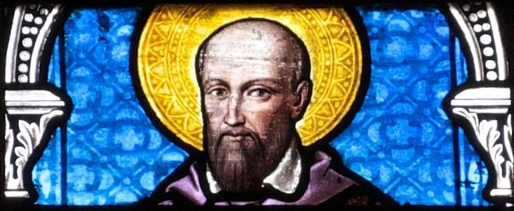 Sint Franciscus van Sales over de rozenkrans  ''De rozenkrans is het beste van alle gebeden.''