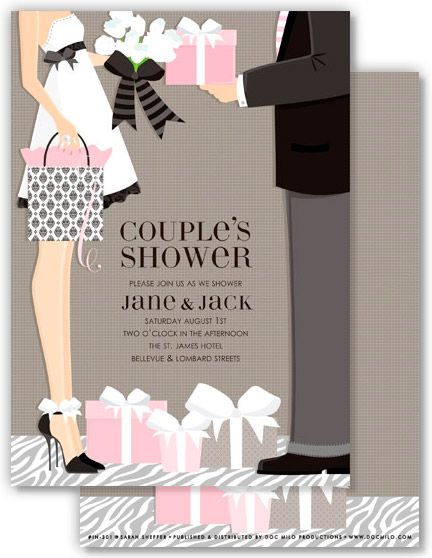 Shop for fun and hip Affordable Invitations, Baby Shower Invitations, Bridal Shower Invitations, Wedding Invitations.