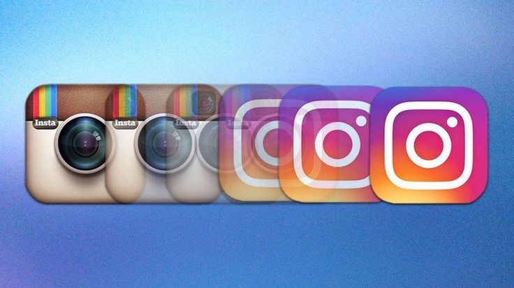 Instagram has now changed it's logo. Some love it, some not so much. Tell us what you think !