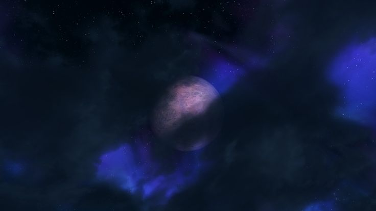Got this awesome screenshot of the Tamreil Night Sky http://ift.tt/2e0ifGp