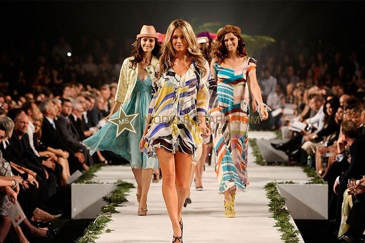 Things you should know about Fashion Weeks