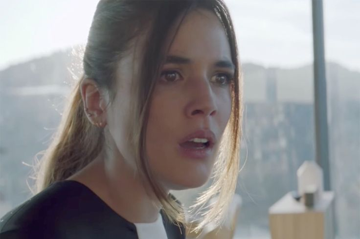 A Sci-Fi Short by Santander Wins the Entertainment Lions Grand Prix - Video - Creativity Online