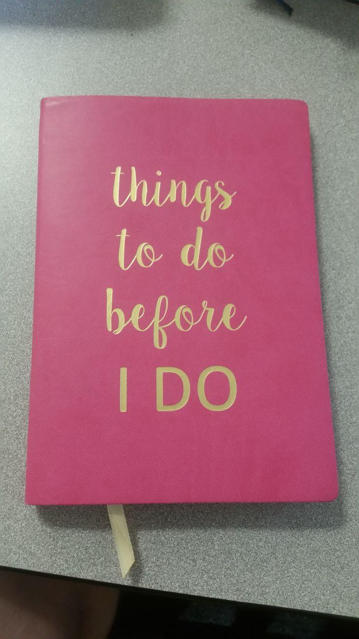 Best 25 Wedding Planning Notebook Ideas On Pinterest