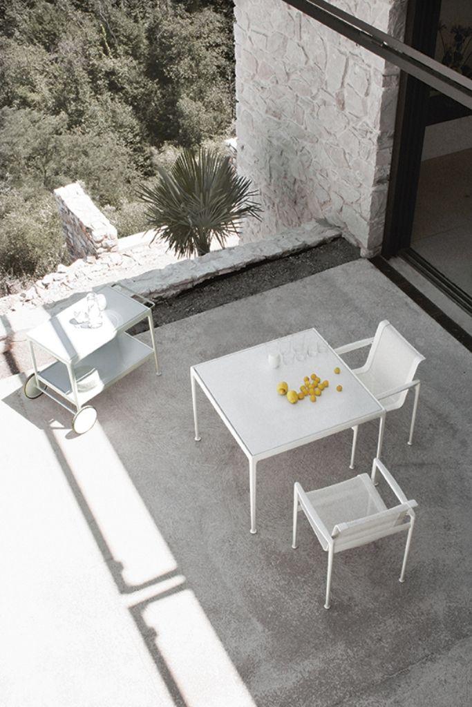 Schultz 1966 Dining Chair - Knoll Studio | dedece