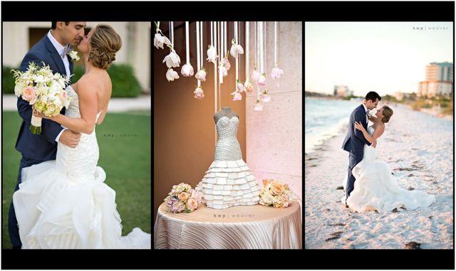 Win a Custom Mosaic Wedding Dress Sculpture from RegistryFinder.com!!!