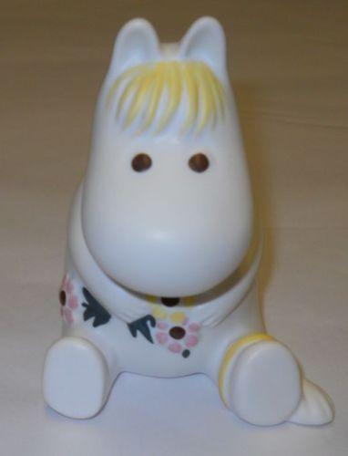 Moomin Snorkmaiden Figure China Porcelain Arabia Iittala Finland