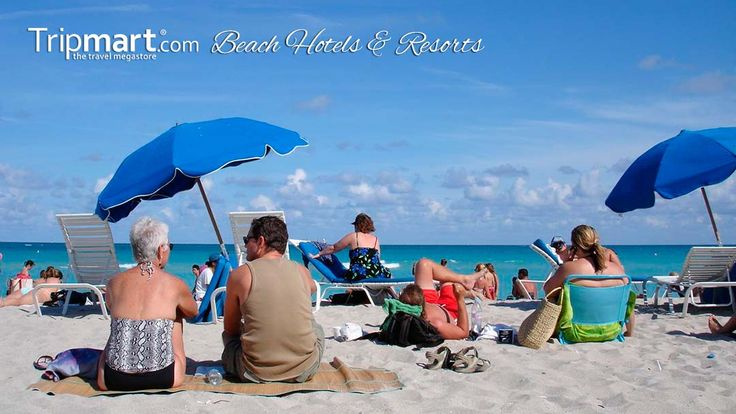 Explore some of the best, clear and prestine beaches from around the world with Tripmart.com. Over 4,500 Beach front Hotels and Resorts to choose from.