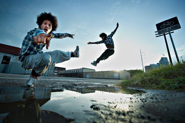 1000+ ideas about Les Twins on Pinterest | Dance, Chachi ...