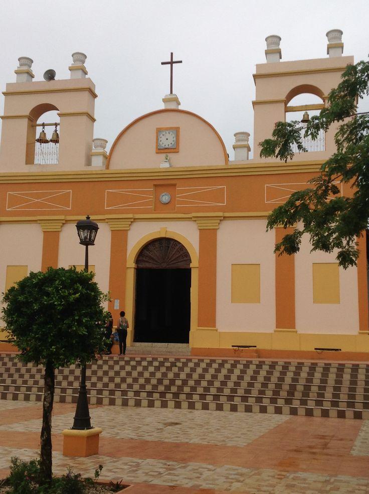Nagarote, Nicaragua #travel #StunningPlaces