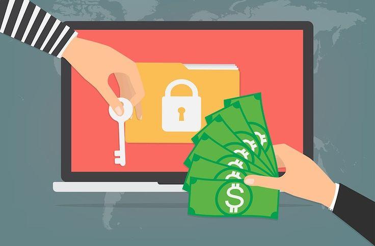Artículo de opinión acerca de los distintos amenazas cibernéticas inmersas dentro del Ataque de Ransomware presente.