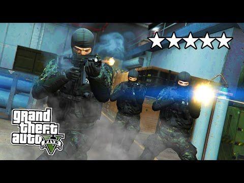 GTA 5 PC Mods - PLAY AS A SWAT TEAM MOD #2! NEW GTA 5 SWAT Team Mod Gameplay! (GTA 5 Mod Gameplay) - YouTube