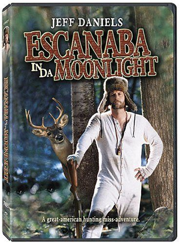 Directed by Jeff Daniels.  With Jeff Daniels, Harve Presnell, Joey Albright, Wayne David Parker. A macho man in a family on the eve of deer-hunting season must deal with the eldest son's curse of never having bagged a buck.