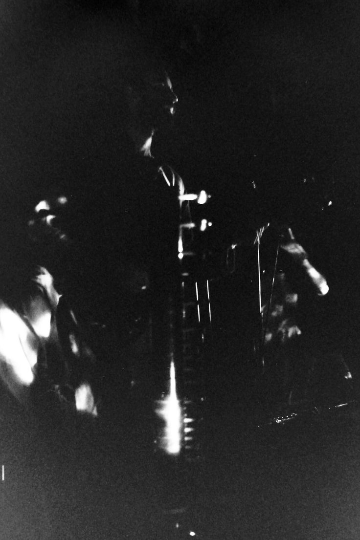 # 6_AL DOUM & THE FARYDS @ Teatro di Figura PG Minolta SRT 100 Fomapan 400-135- Scan from negative film