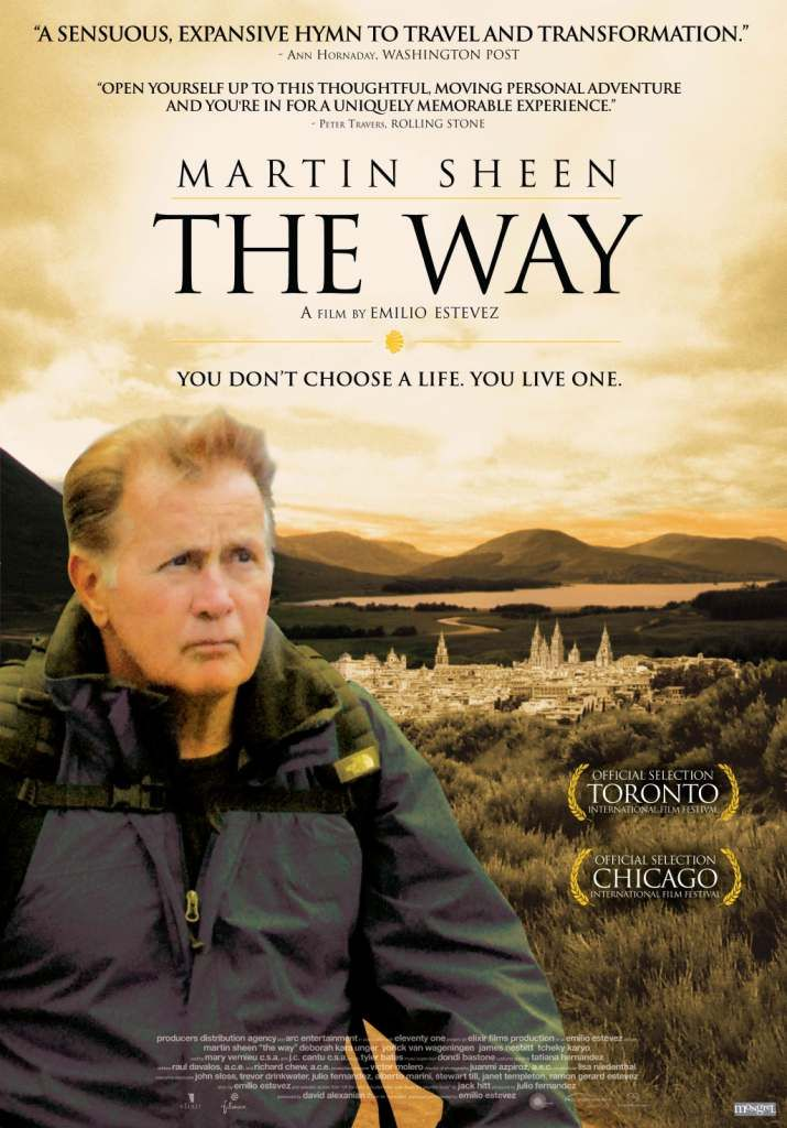 Everyone needs to see this movie. I am backpacking through Europe now...