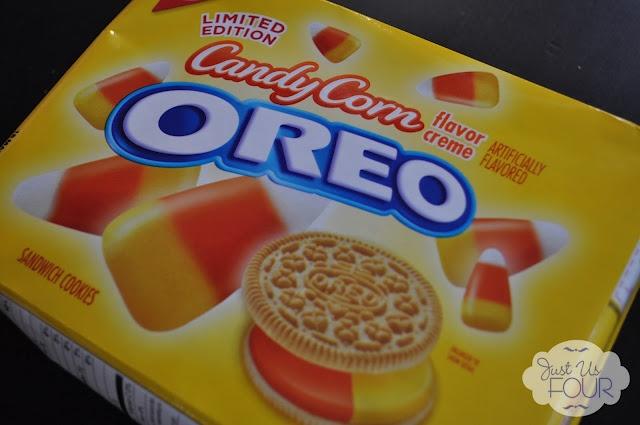 Candy Corn Oreo Truffles | Holidays | Pinterest