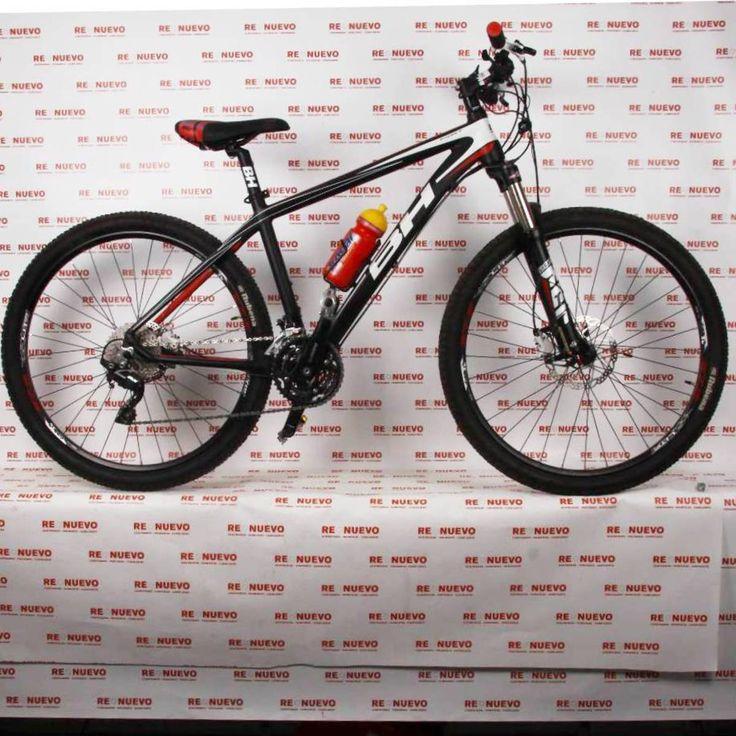 Bicicleta BH EXPERT 27,5 E268975 de segunda mano #segundamano #bh #expert