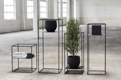 les 25 meilleures id es de la cat gorie supports pour plantes sur pinterest suspension plante. Black Bedroom Furniture Sets. Home Design Ideas