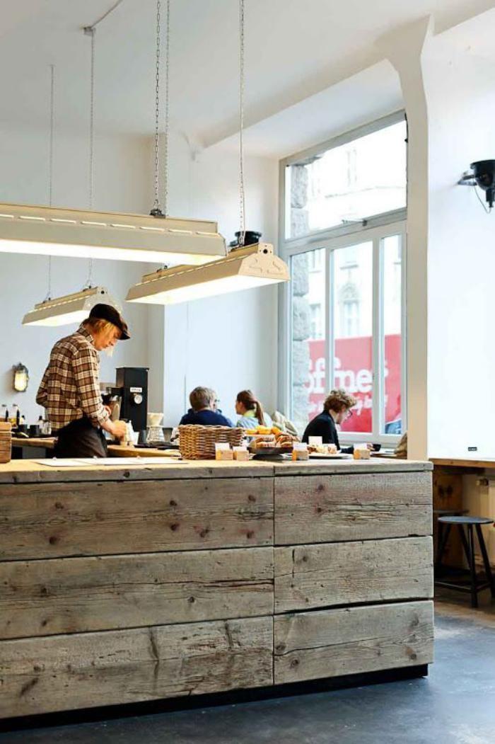 les 25 meilleures id es concernant comptoirs en bois sur pinterest comptoirs de cuisine en. Black Bedroom Furniture Sets. Home Design Ideas