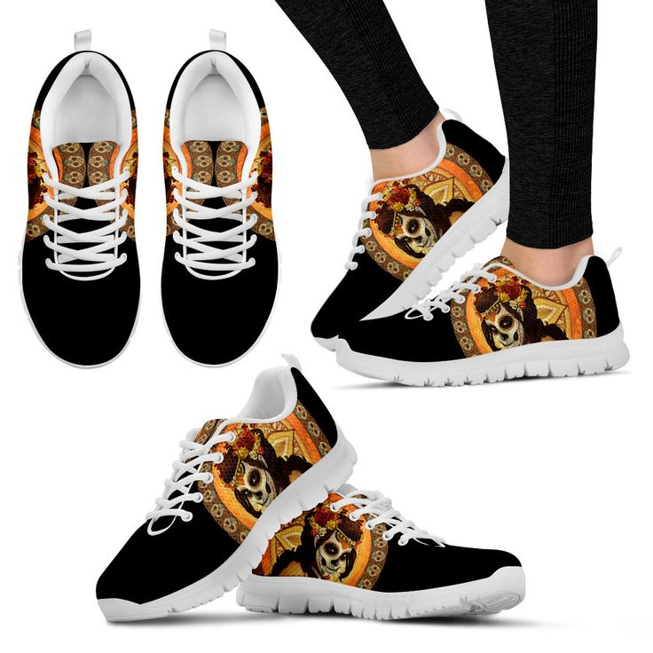 DAY OF THE DEAD TRAINERS