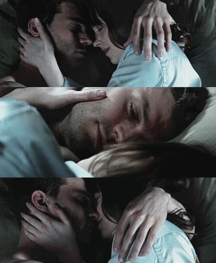 One of my favorite scenes!  Fifty Shades Darker the movie