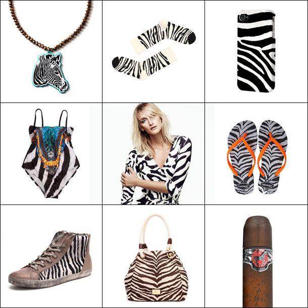 Yılbaşı hediyelerinizi seçerken, 2014 trendlerinden eksik kalmayın. Zebra desenli hediye önerilerimiz için Markafoni Blog'a! #moda #hediye #yilbasi #trend #zebra #dress #michaelkors #shoes #accessories #markafoni #markafoniblog