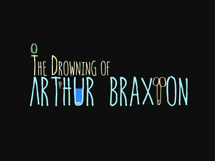 The Drowning of Arthur Braxton project video thumbnail
