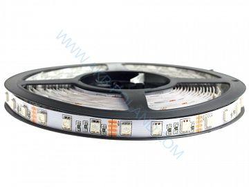 Taśma LED RGB 300 diod SMD5050 72W ROLKA 5 METRÓW