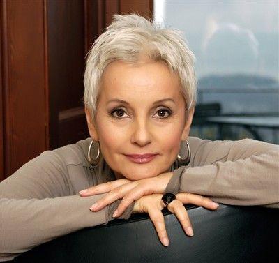 Gabriela Rickli-Gerster Born 1954 (60)