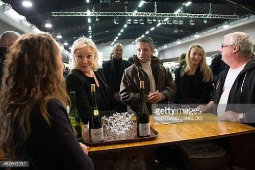 07-05 French far-right National Front (FN) party's leader... #carpentras: 07-05 French far-right National Front (FN) party's… #carpentras