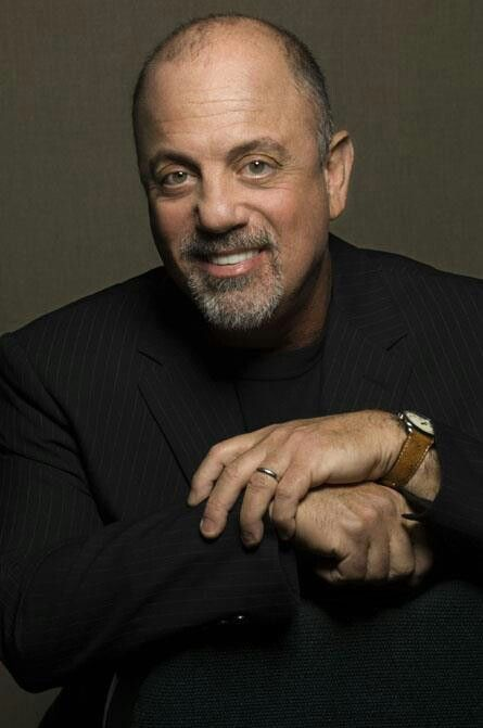 Billy Joel                                                                    The Boxer , Bottle of Red/ Bottle of White , Piano man ,