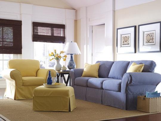 Simplicity Sofas, NC