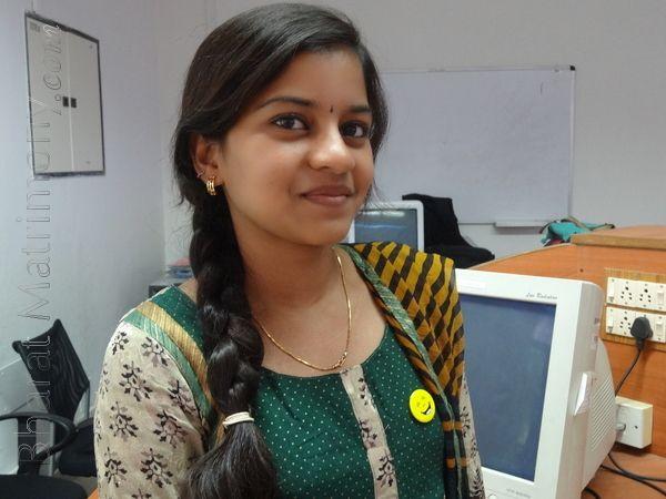 013775839 Madurai Nadar Bride - TamilMatrimony.com