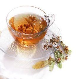 Травяной чай - Рецепты травяного чая