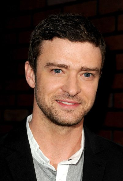 "Justin Timberlake Photos - Premiere Of Warner Bros. Pictures' ""Trouble With The Curve"" - Red Carpet - Zimbio"