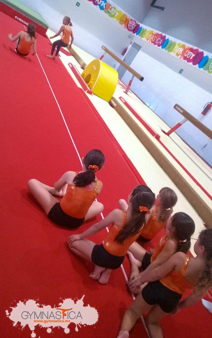 Las clases de Gymnastica además son muy divertidas. Ven a hacer nuevos amigos (as) y a #AprenderaVolar  #Gimnasia #BootCamp #BabyGym #Parkour