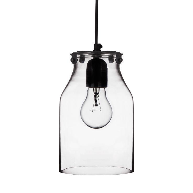 Lampa Tak Glas