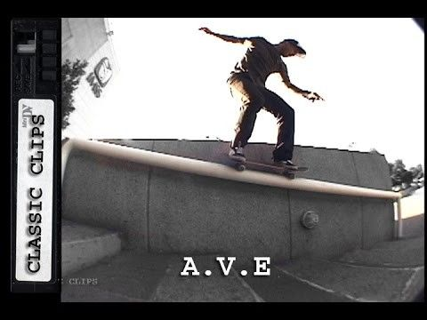 Anthony Van Engelen Skateboarding Classic Clips #206 AVE - http://DAILYSKATETUBE.COM/anthony-van-engelen-skateboarding-classic-clips-206-ave/ - Raw power and style is what Anthony Van Engelen is all about! For more Skateboarding Classic Clips EVERY THURSDAY please subscribe:http://www.youtube.com/user/Skateintheday Subscribe here:http://www.youtube.com/subscription_center?add_user=skateintheday Follow Classic Clips on - #206, anthony, classic, clips, engelen, skateboarding