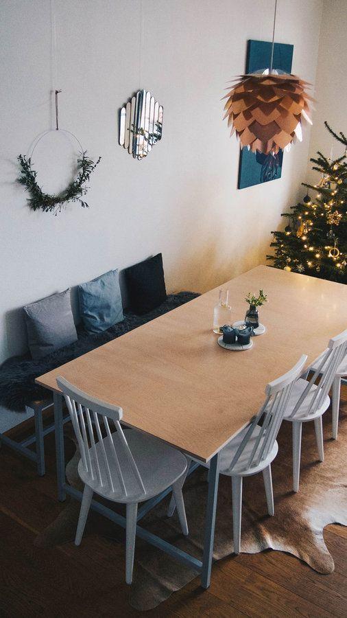 540 besten #Esszimmer Bilder auf Pinterest Advent, Alles gute