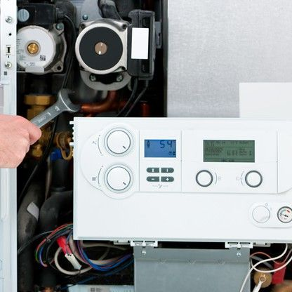 Heating Repairs Mystic, CT - If you lose your heat source overnight we will send out an emergency service technician to fix your furnace or other heat source.We service furnaces, boilers, electric heaters, and heat pumps to name a few.