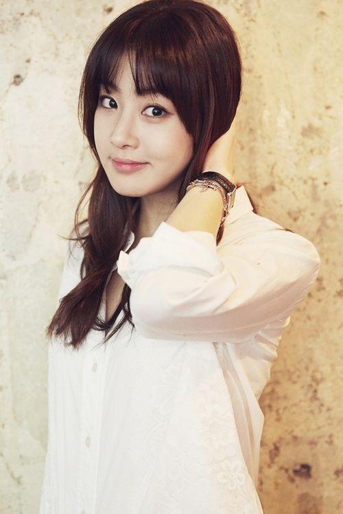 Only Kang Sora (강소라)